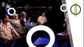 The Biebers + The Palace – koncert és interjú