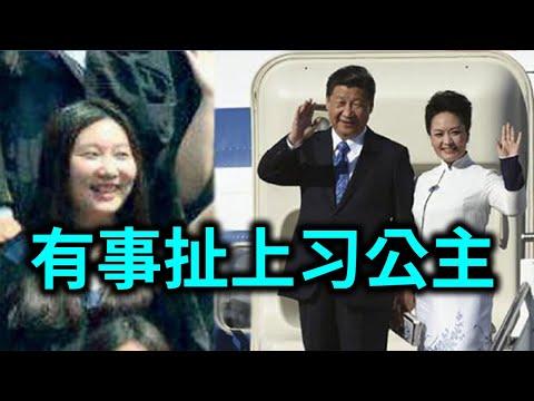 金政委宣布:中国疫苗世界第一!习近平先打。王沪宁设局,意外扯上习公主