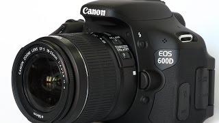 Моя покупка Canon 600d, повышение качества видео на канале , и как наябывают в ломбардах.(Купил зеркальный фотоаппарат Canon 600d., 2016-12-11T14:40:26.000Z)