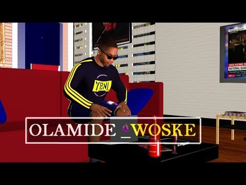 Olamide   Bugle (Official Video)