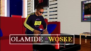 Olamide   Woske (Official Video)