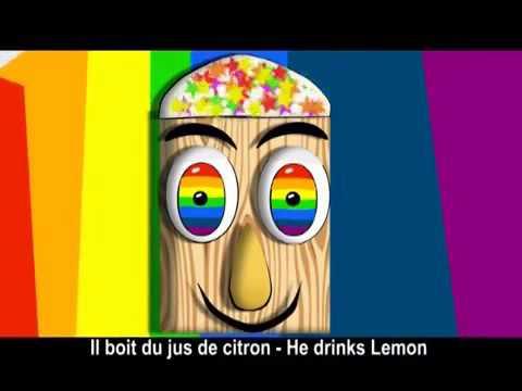 French colors   Couleurs   Arc en ciel by alain le lait