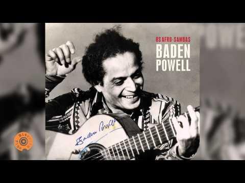 Lamento de Exú (Baden Powell - Os Afro-Sambas)