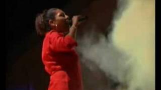 Jenny B - Semplice sai (live)