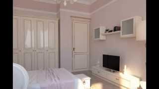 Спальня в стиле Прованс(, 2015-01-10T05:58:49.000Z)