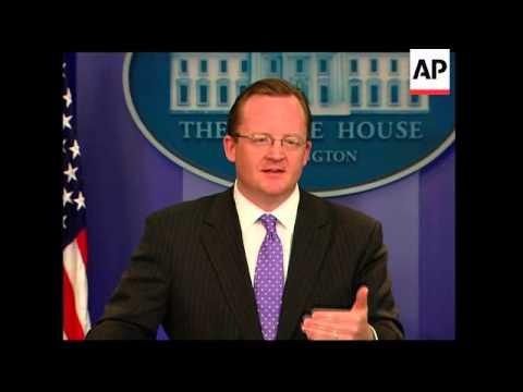 Senators discuss imposing sanctions against Iran, WH comment