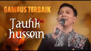 Taufik Hussein SBY bersama Gambus Prisma Irama di Miftahul Amal 3 Setu