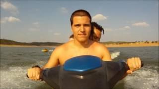 Barragem Alcacer do Sal (Sta Susana) 27-07-12