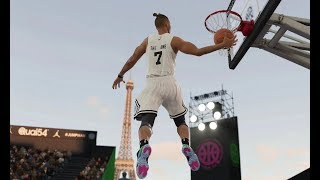 NEW NBA Live 19 Gameplay and Sneaker Reveal!