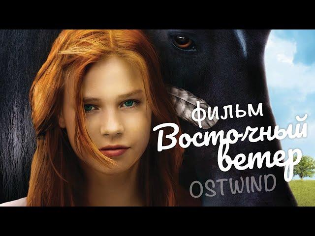 Восточный ветер /Ostwind/ Фильм HD