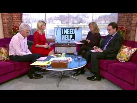 Corrie Star Michael Le Vell Admitting Cocaine Use | This Morning
