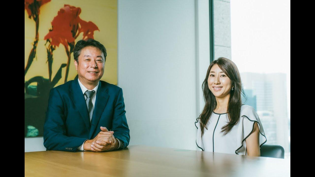 Zoom日本法人代表佐賀文宣氏が語る「オンラインコミュニケーションの未来」KEE'S代表野村絵理奈対談インタビュー