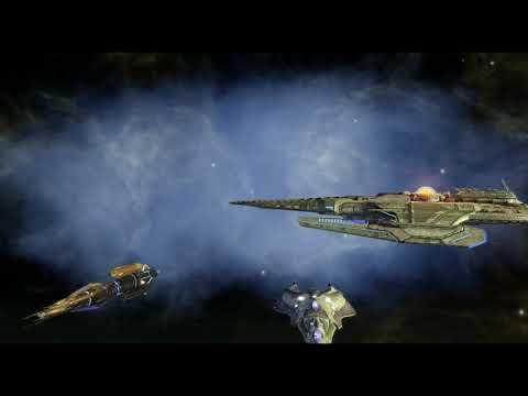 Star Trek Online - Teacher's Corner - Dilithium Mining Claims