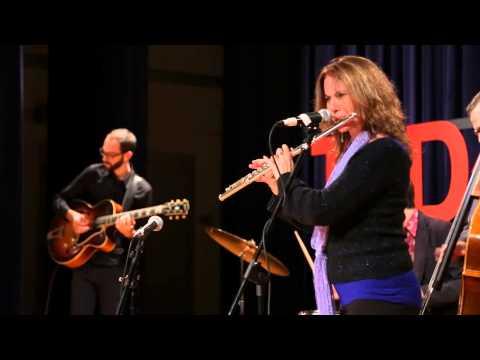 Jazz improvisation for radical collaboration | Jim Kalbach | TEDxJerseyCity