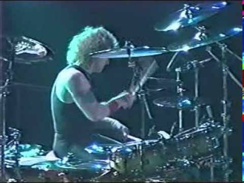 Aerosmith Last Child Live Chicago '94