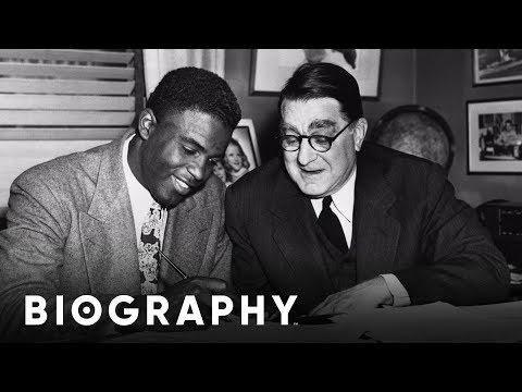 Jackie Robinson - Segregation And The Military | BIO Shorts | Biography