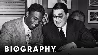 BIO Shorts: Jackie Robinson - Segregation and the Military