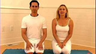 Yoga Doctors™ Terra Gold and Eden Goldman - yogitoes!
