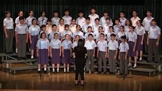 cfss的CFSS Annual Concert 2018 - Choir相片