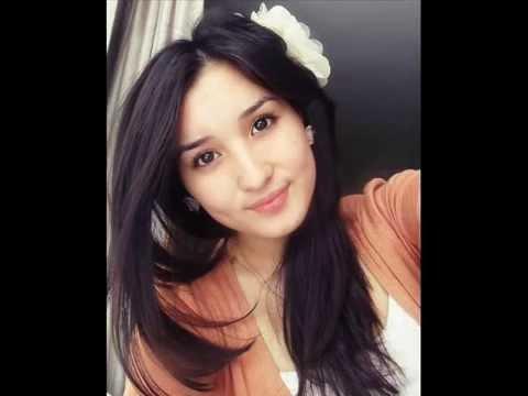 самые красивые девушки казахстана фото