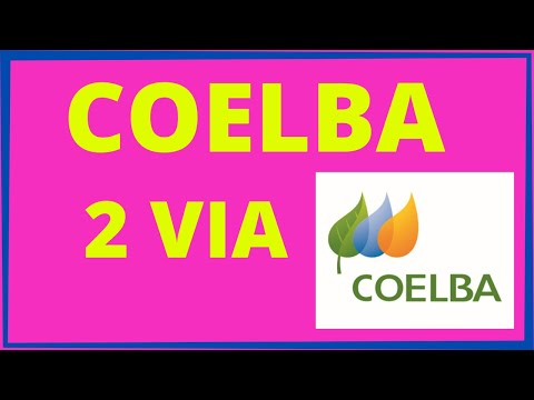 COELBA 2 VIA: Veja como consultar sua segunda via Coelba