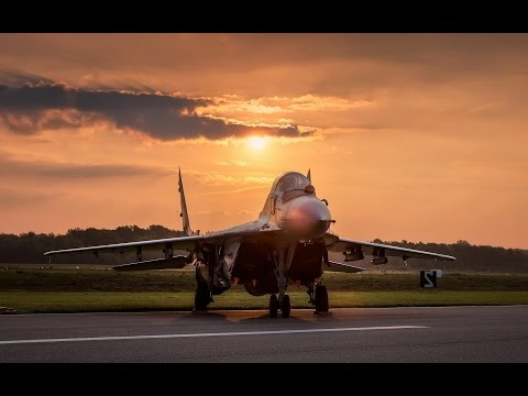 Wings Of The Red Star   Mig 29 Full