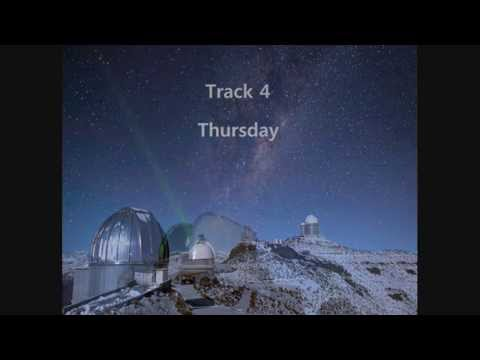 Pink Floyd The Endless River possible track list.