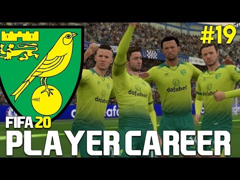 FIFA 20 My Player Career Mode | #19 | IT HAPPENED!!
