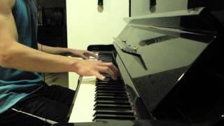 Brother - Matt Corby Piano Cover