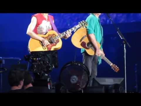 The Rolling Stones - You Got The Silver - Live in Hyde Park, London, 06/07/2013