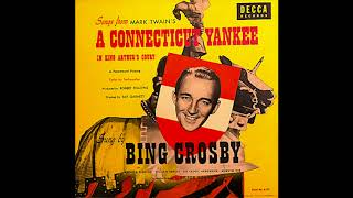 Songs from the Movie A CONNECTICUT YANKEE IN KING ARTHURS COURT