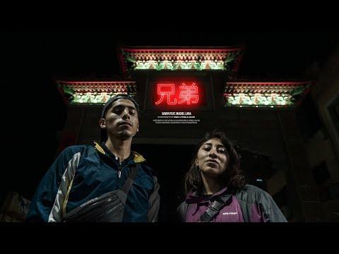 BROS - GAWVI ft Madiel Lara COREOGRAFÍA by Enzo & Prisila Alcon- Shot by Dan Espinoza