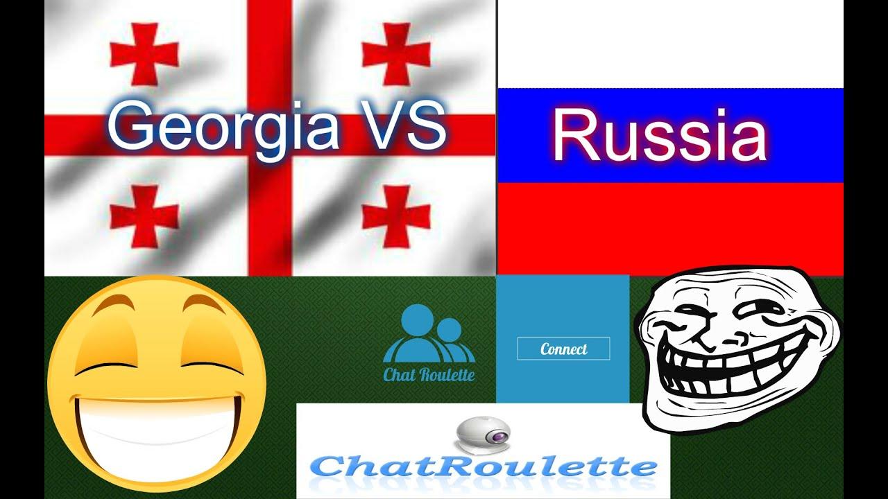 chatroulette russia