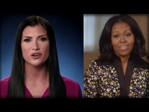 DANA LOESCH COMES FORWARD, SILENCES WHINY MICHELLE OBAMA WITH ONE BRUTAL FACT