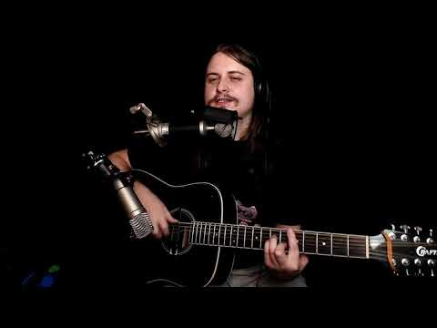 Собачье сердце – Агата Кристи, авторская кавер версия песни на гитаре