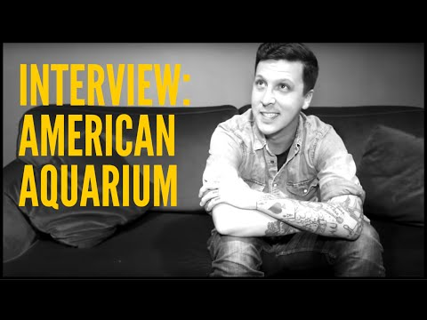 American Aquarium talks how to make it as an indie band