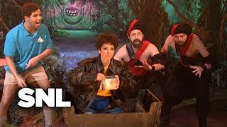 Disney World Show - Saturday Night Live