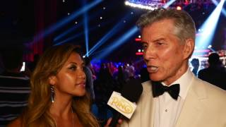 Michael Buffer: Lomachenko has Roy Jones Jr., Ali skill level