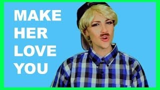 10 Things To Say To Make Her LOVE You