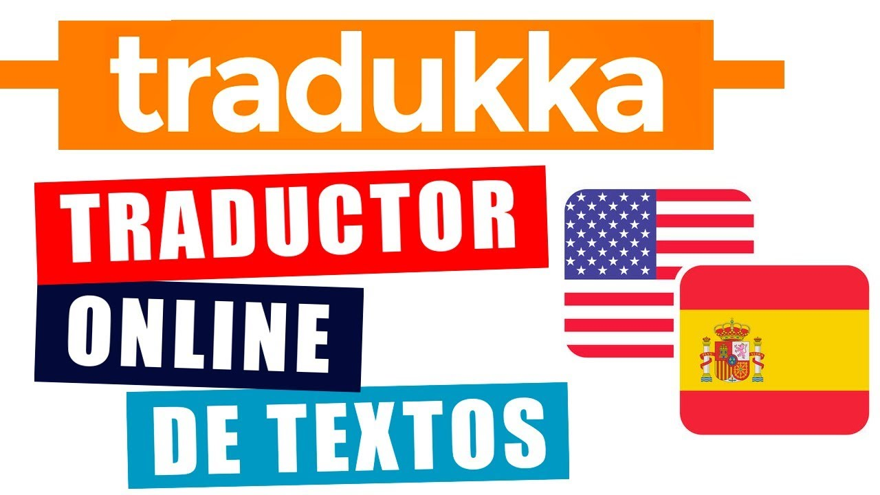 Tutorial Tradukka Traductor De Textos Online Youtube Your spanish characters poster is one of the best teaching aids i've purchased in the last 10 years the spanish reader fits perfectly in my biblioburro cultural lesson. youtube