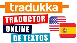 Tutorial Tradukka Traductor De Textos Online Youtube Tradukka.com rank has increased 19% over the last 3 months. youtube