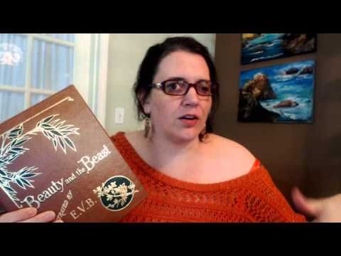 Beauty and the Beast Special Edition by The Easton Press Review