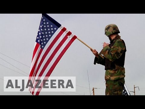 US: Oregon standoff leaders acquitted over armed protest