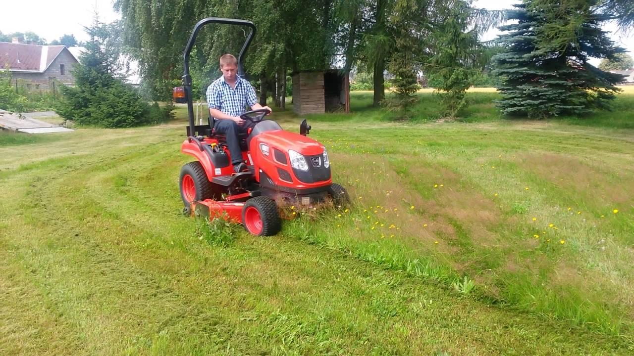 Kioti Cs2610 Farm Tractor | Kioti Farm Tractors: Kioti Farm
