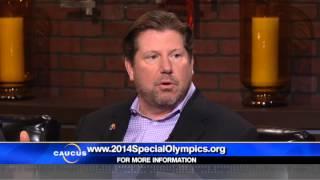 Special Olympics: 2014 Games | Michael Strusiak | Steve Adubato | Caucus NJ