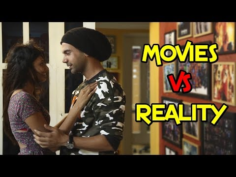 Bollywood Movies Vs Reality feat. RajKummar Rao - Funk You