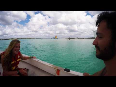 Quintana Roo Trip - Mexico - March 2017