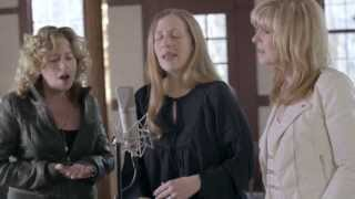 """Cradle Hymn"" by Elizabeth Mitchell and Friends (from The Sounding Joy)"