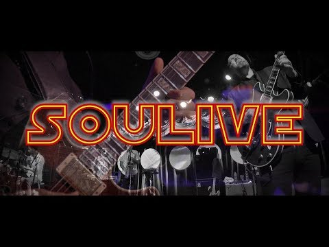 SOULIVE w/John Scofield, The Shady Horns & Marcus King - LIVE SET @ Brooklyn Bowl 6/15/17