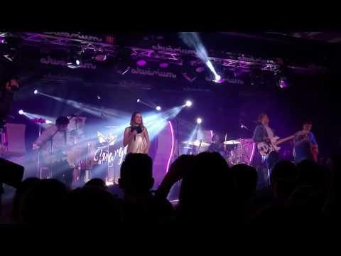 Margaret Island - Veled minden (Lemezbemutató koncert)(Akvárium Klub - 2016.12.23)
